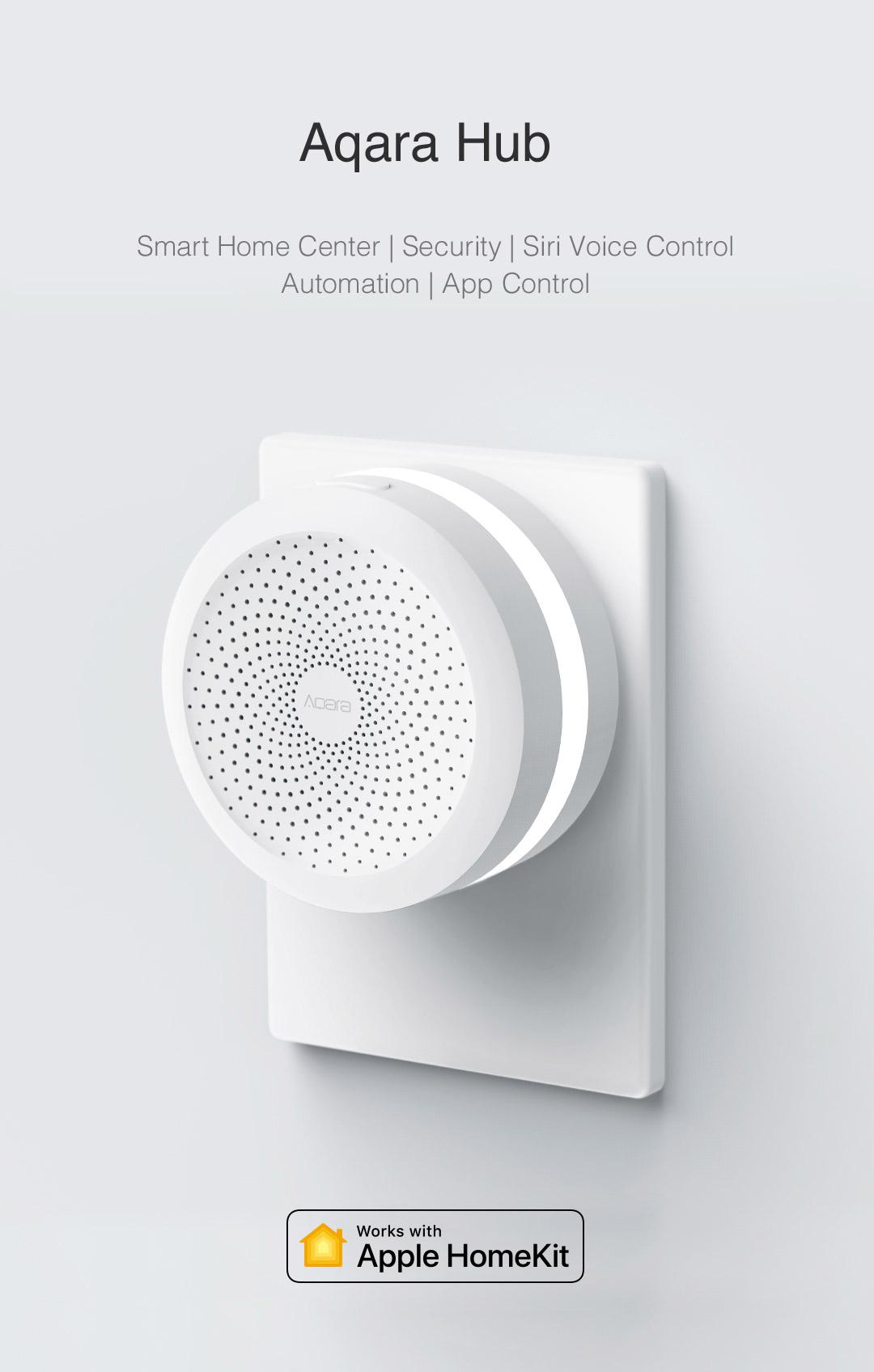Xiaomi Aquara – Hub Blocked – Home Assistant Intergration